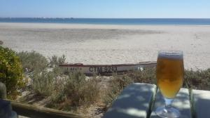 My daily lunch ritual - Paternoster